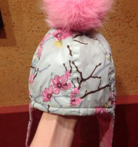 Elodie details шапка