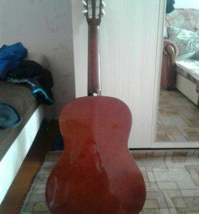 Гитара классическая STAGG C542-TB