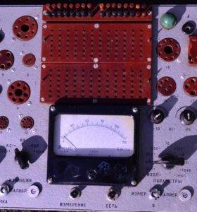 Л1-3 испытатель радиоламп