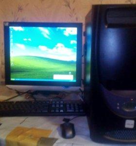 Компьютер б/у