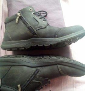 Сапоги/ ботинки зимние