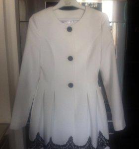 Платье-пальто