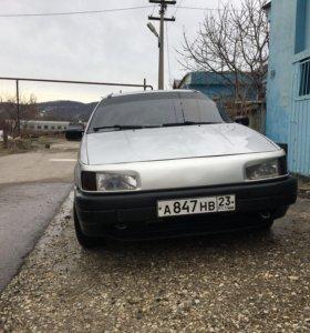 Volkswagen passat b3 универсал