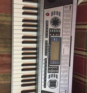 Синтезатор МК 939