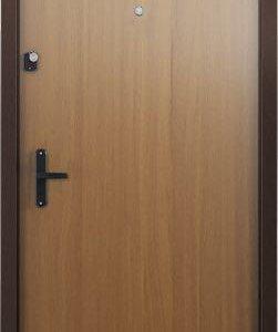 Стальные двери Торэкс