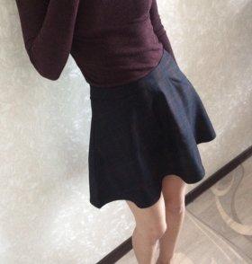 Новая юбка Sinsay
