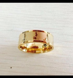 Кольцо Размер - 18, 19 , 20