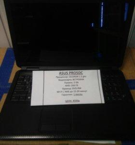 Asus PRO5DC