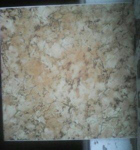 Плитка на пол в ванную комнату