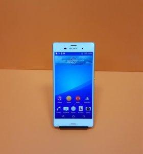 Смартфон Sony Z3 Dual D6633