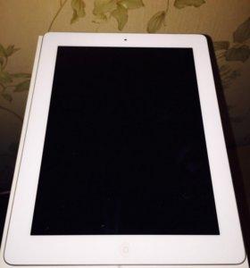 Apple iPad 3 16 Gb Wi-Fi + 3G