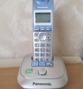 Цифровой беспроводной телефон Panasonic