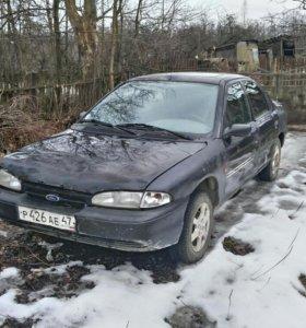 Форд мондео 1
