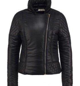 Куртка тёплая 42р