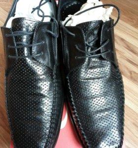 Туфли мужские ALIBI.