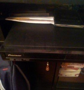 Дивиди плюс 150 дисков