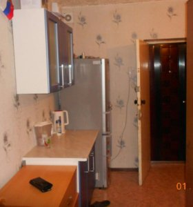 Продам комнату 18.3 м²