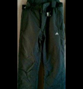 Мужские брюки, Adidas XL