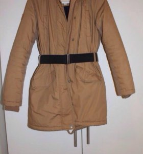 Куртка зимняя Element