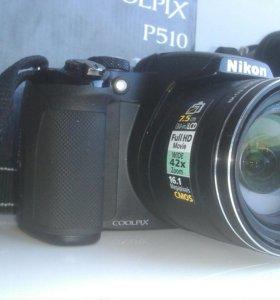 Nikon P 510