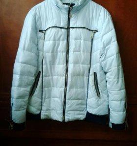 куртка осенне-весенняя 300р