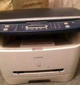 Принтер Canon mf3110