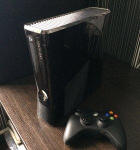 Xbox 360. Прошитый