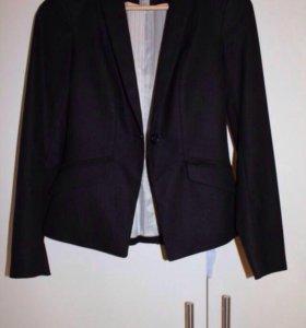 Женский пиджак HM новый