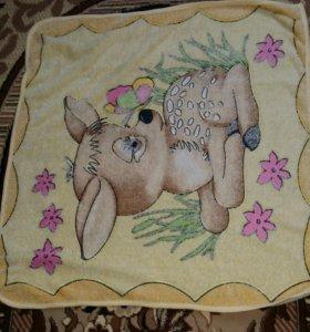 Детский одеяло