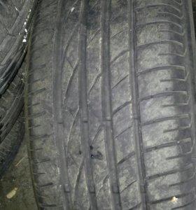 Авто шины с дисками