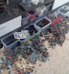 Лего:наборы,конструктор