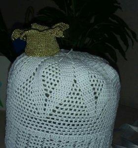 Эксклюзивные детские шапочки ручной работы