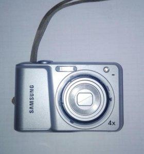 Фотоаппарат Samsung ES25.