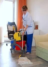 Генеральная уборка квартиры, дома