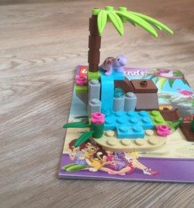 Лего 3 набора в одном