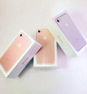 Продам iPhone 5,6,7