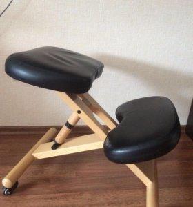 Ортопедический коленный стул US Medica Zero б/у