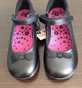 Новые Туфли Marks&Spencer