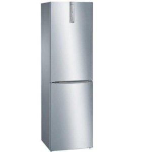 Холодильник Bosch KGN39VL новый