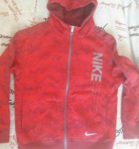 Толстовка Nike рост 140-152