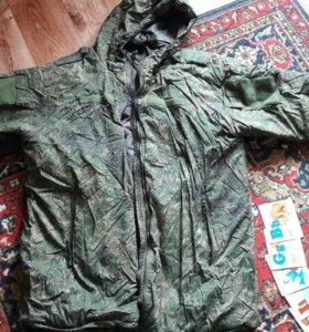 Куртка военные качество👍состояние👍