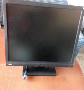 Монитор Benq G702ad LCD