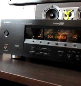 YAMAHA RX-V359 ресивер