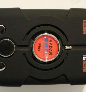 V8 авто детектор радаров