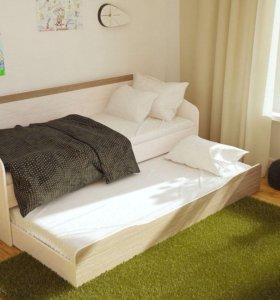 Кровать Паскаль детская