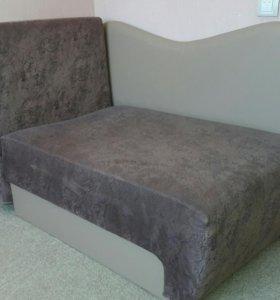 Диван-кровать 2 шт