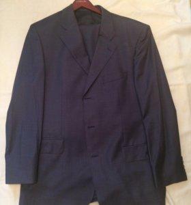 Мужской пиджак Parmigiani 52размер
