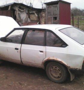 Масквич 2141
