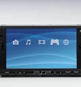 PSP Sonya