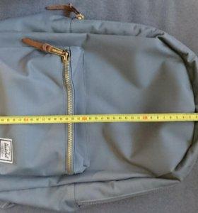 Herschel новый рюкзак